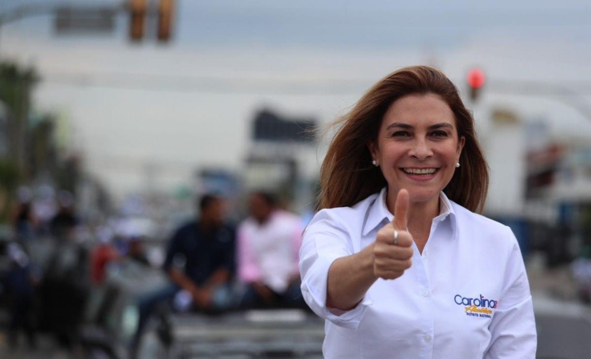 Resultado de imagen para carolina mejia