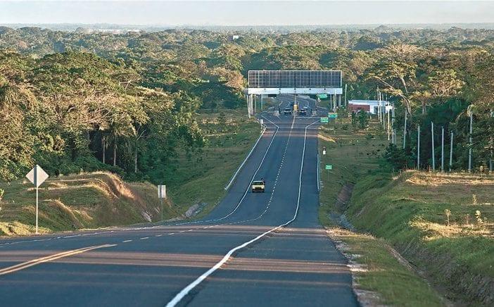 carretera santo domingo samana