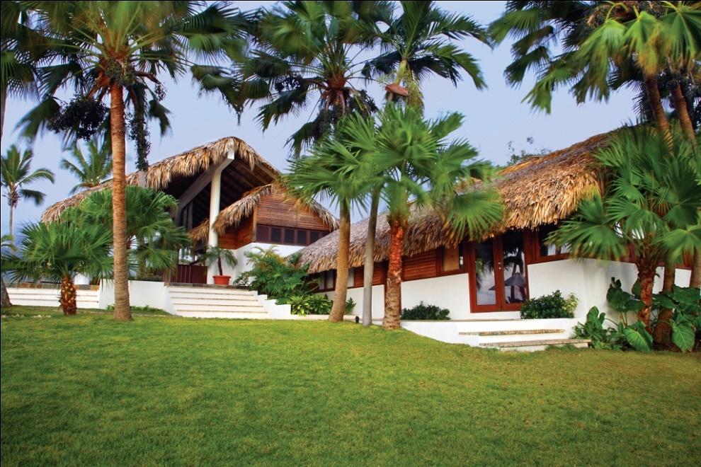 Casa Bonita, como hotel boutique, lleva varios años recibiendo reconocimentos internacionales./elDinero