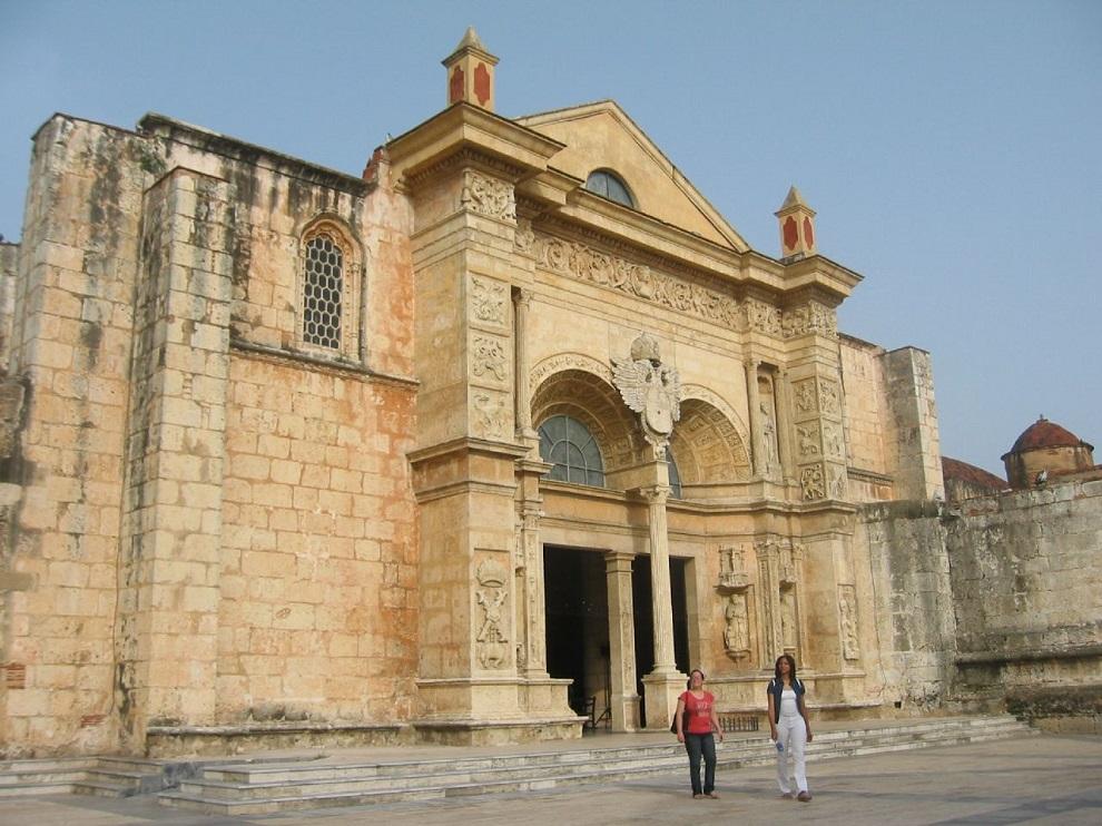 catedral santo domingo