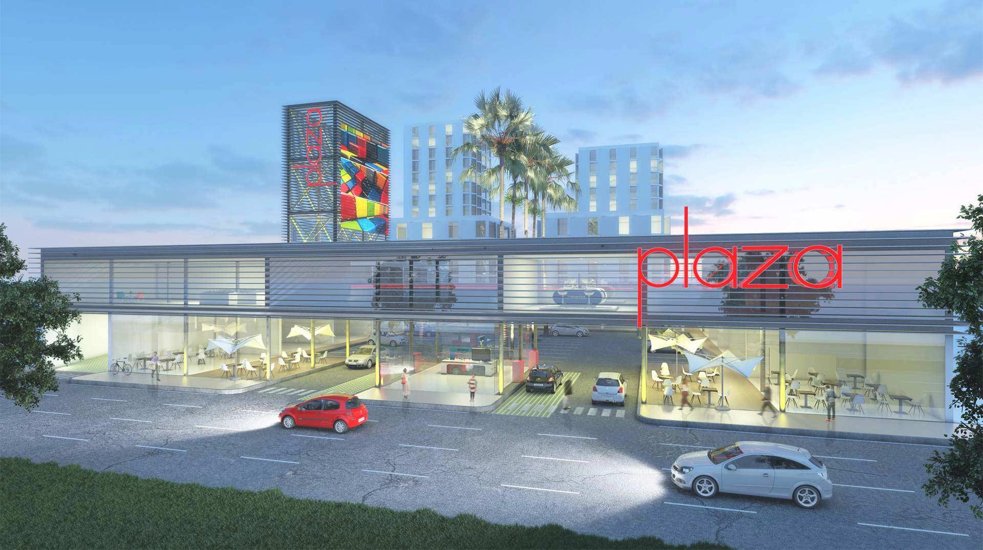 centro comercial city centre san isidro 1