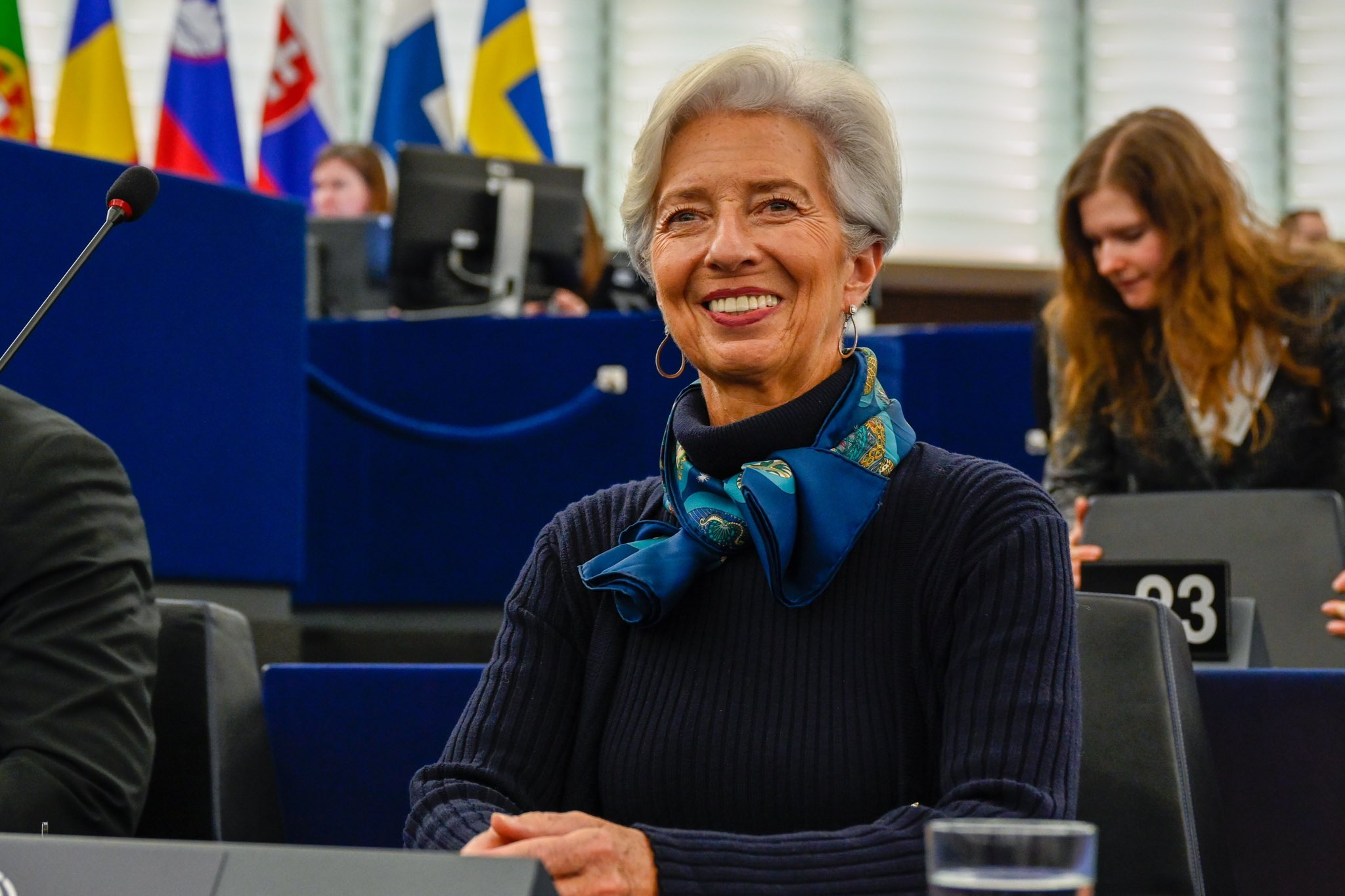 christine lagarde 1