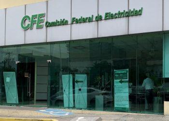 Comisión Federal de Electricidad (CFE) México