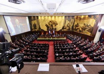 Congreso Nacional.