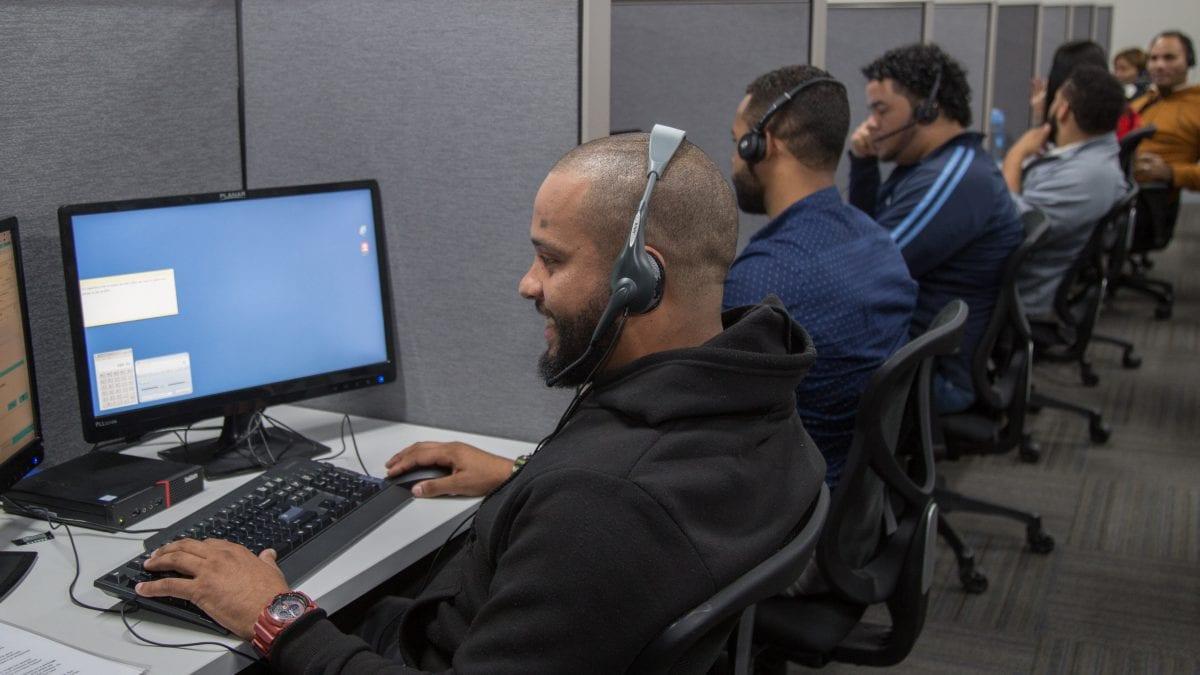 contact centers & bpo con 23mil colaboradores, los call center es el sector de las zonas francas con gran potencial de crecer.