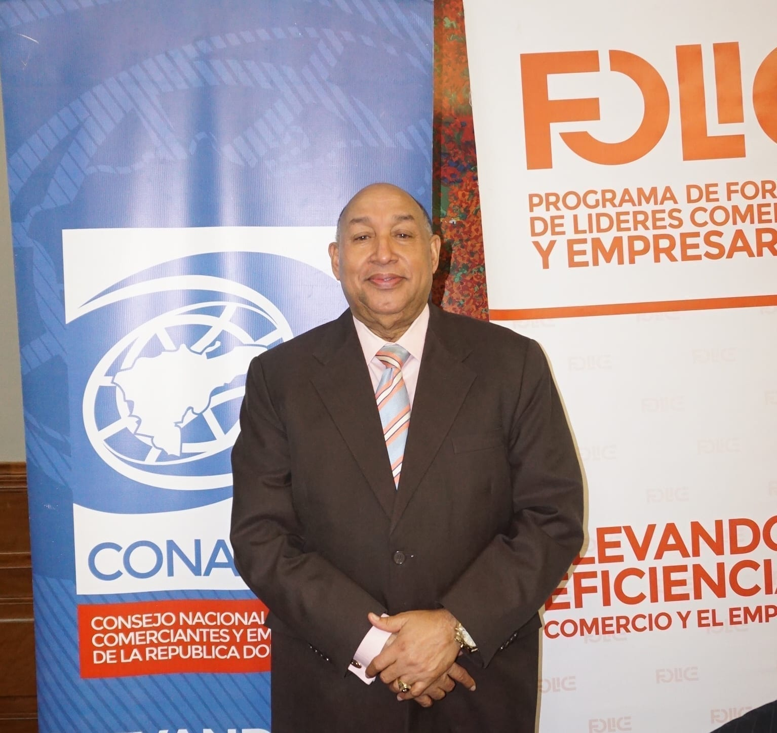 Antonio Cruz Rojas, Conacerd