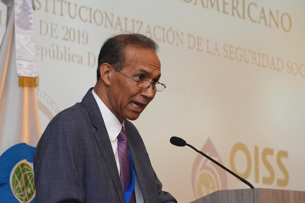Winston Antonio Santos Ureña