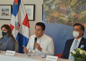 Ofrecen detalles del concurso para sustituir  logo Marca País.