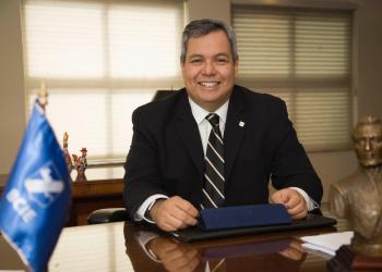 Dante Mossi, presidente ejecutivo del BCIE.