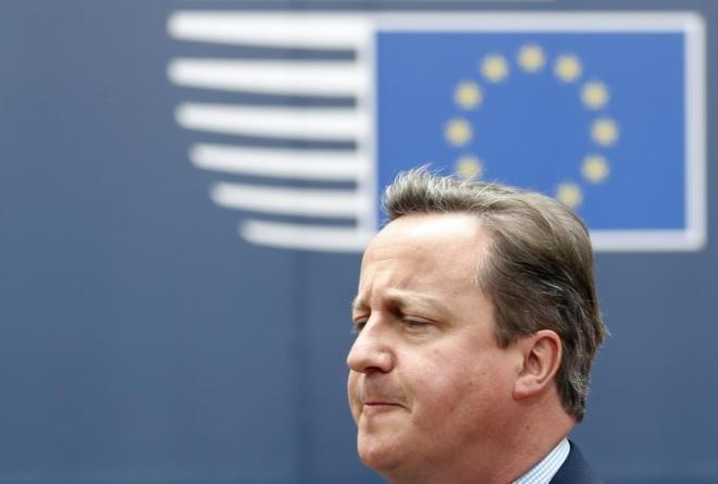 david cameron en bruselas