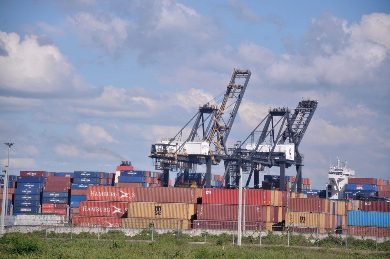 desembarque exportaciones reino unido
