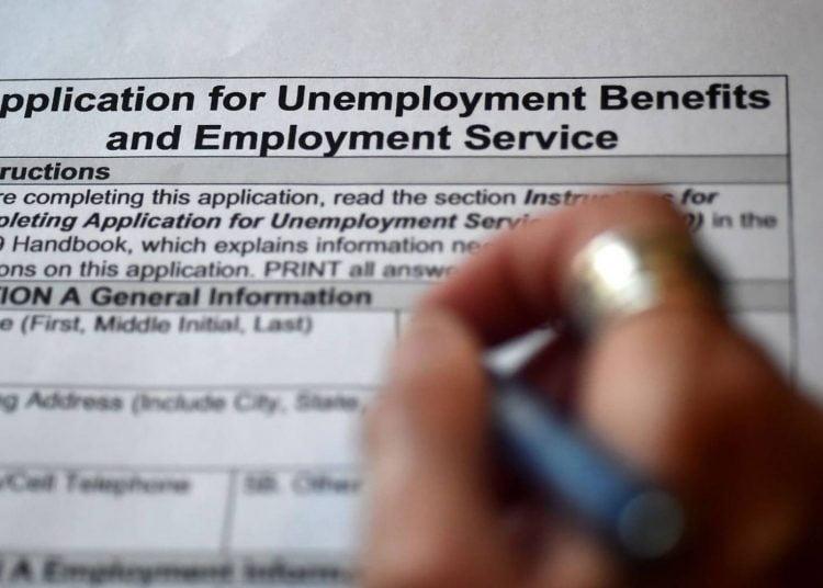 Desempleo Estados Unidos