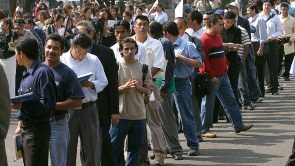 desempleo latinoamerica