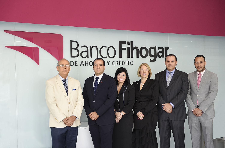 Banco fihogar abre nuevas oficinas en santo domingo for Banco espirito santo oficinas
