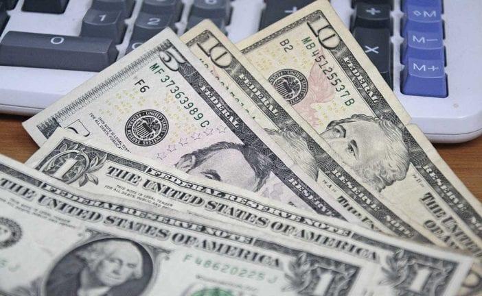 dolares global exchange