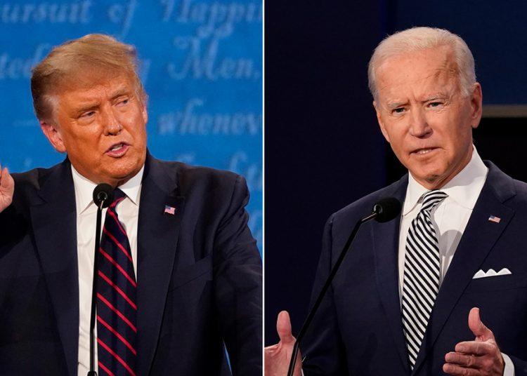 Mientras el presidente electo y su equipo se preparan, Donald Trump amenaza con complicar el proceso de transición, tras evitar reconocer su derrota. | CNN.