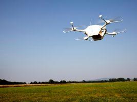 Los drones se utilizarán para apoyar al sector salud.