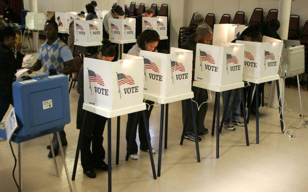 elecciones de medio tiempo estados unidos