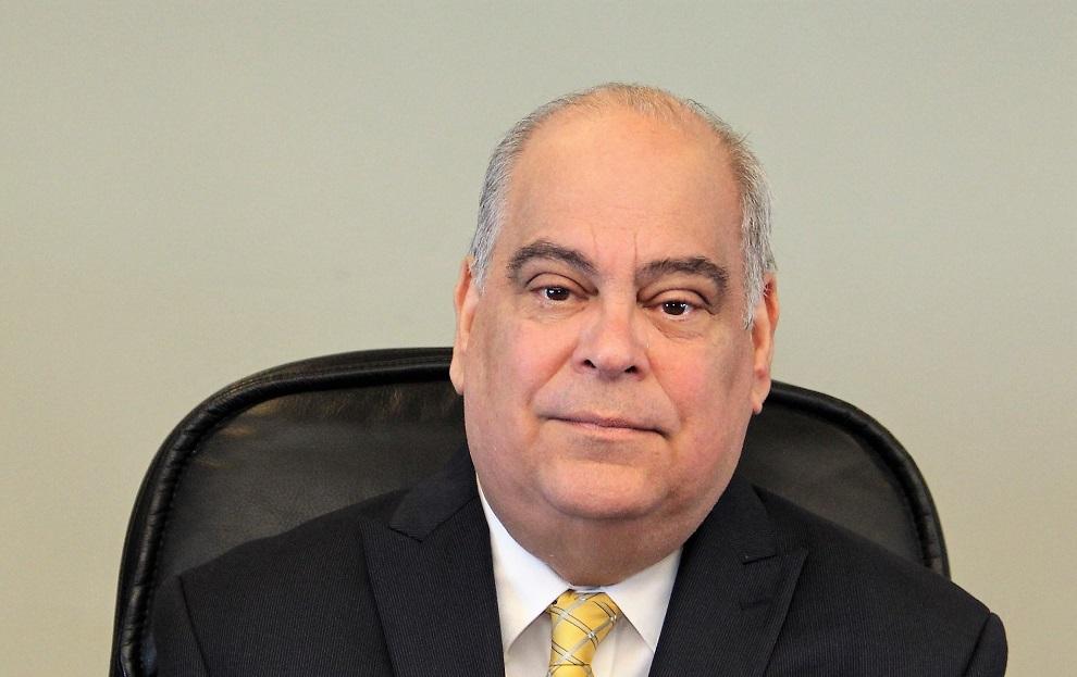 enrique fernández, presidente ejecutivo de acofave