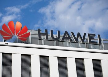 Sede de Huawei en China. | Rolf Vennenbernd; DPA.
