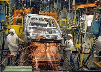 El indicador presentó un resultado positivo en 16 de los 19 segmentos industriales analizados en Brasil. | Europa Press.