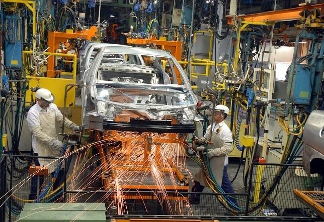 El sector automovilístico fue uno de los que más se incrementó en Brasil durante el mes de septiembre.   Europa Press.