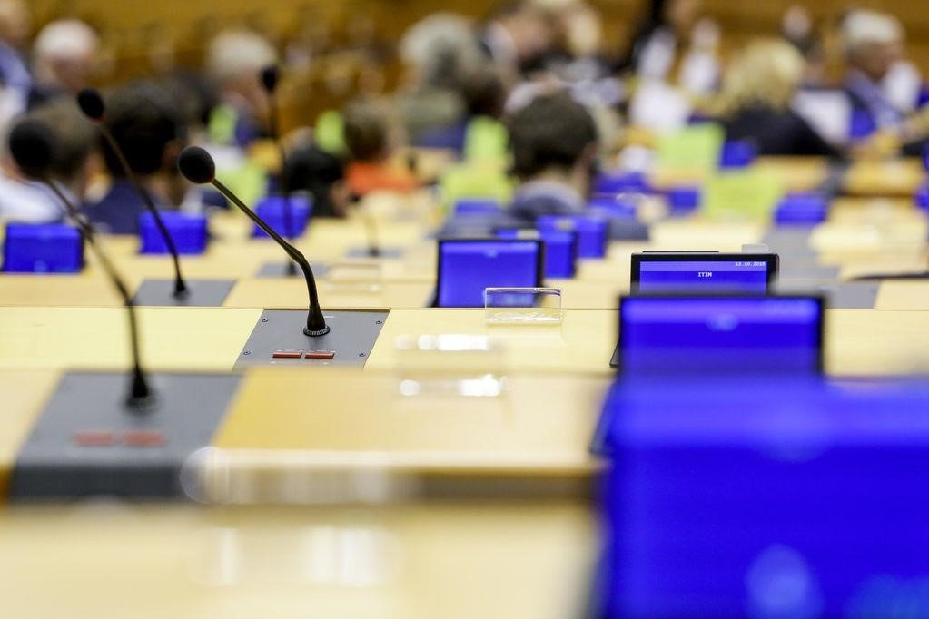 Parlamento Europeo, Eurocámara