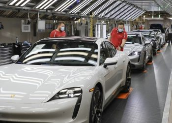 Industria manufacturera Europa