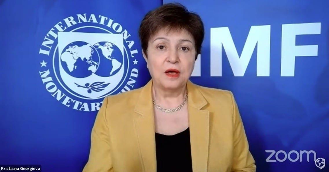 economía/macro. el fmi pide no retirar demasiado pronto los apoyos a la economía