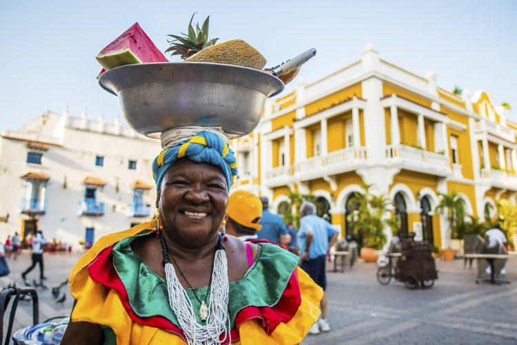 Colombia se prepara para reabrir con seguridad al turismo internacional a partir de septiembre