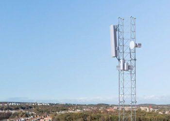 Redes 5G Ericsson