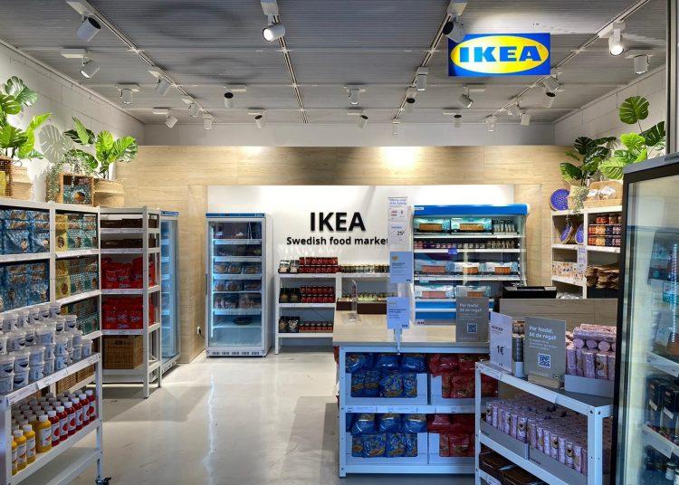 Tienda de Ikea. | Europa Press.