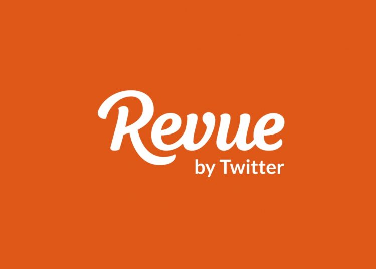 Logo de Revue, comprada por Twitter. | Europa Press.