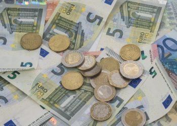 Euro | Rico Lob, Pixabay.