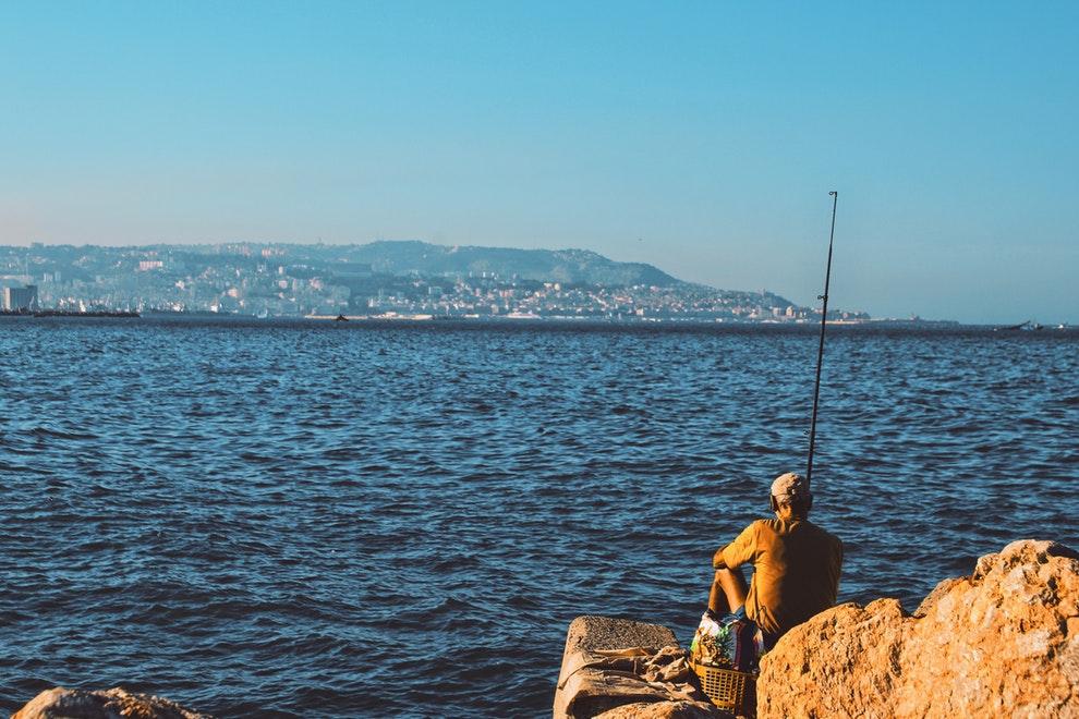 fao pescadores