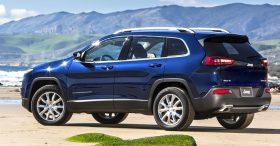 La fiebre por los vehículos jeep sigue marcando el desempeño del mercado en Estados Unidos.