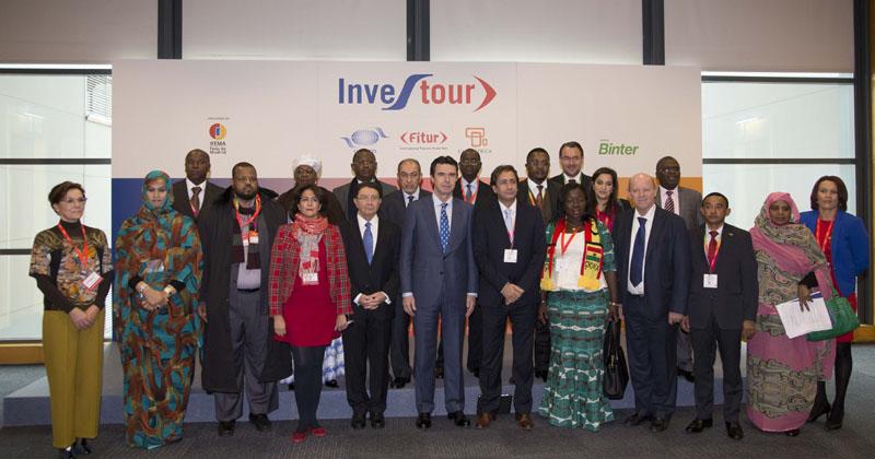Fitur es una cita obligada para los países que buscan fortalecer el sector turístico./elDinero