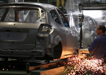 Ford Brasil