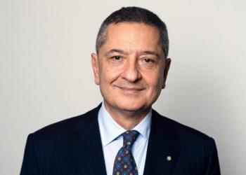 Fabio Panetta, BCE