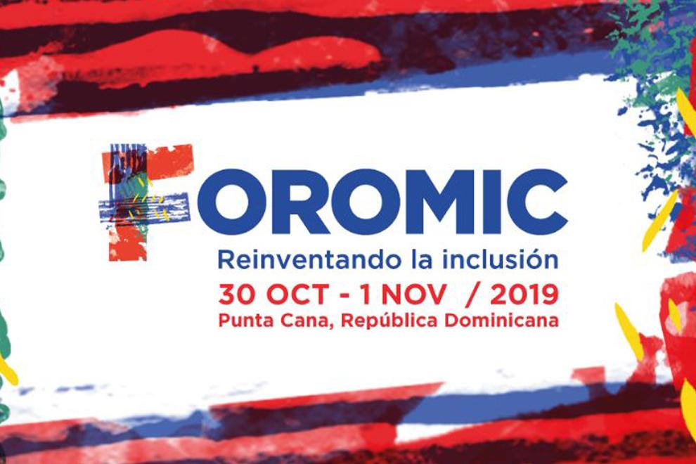 foromic 2019