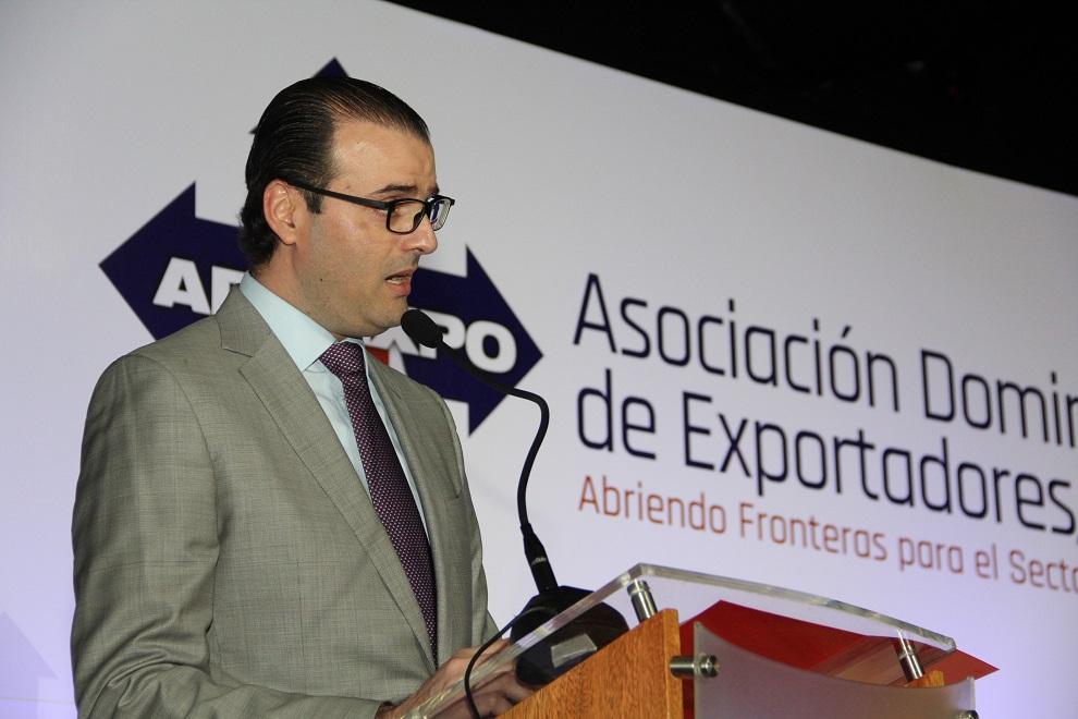 foto 2 Álvaro sousa sevilla, presidente de adoexpo.