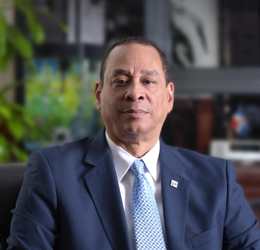 foto superintendente de bancos