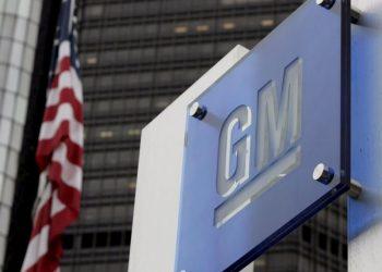 El pasado noviembre, GM anunció que acelerará su transformación en una compañía de producción de automóviles eléctricos con la inversión hasta 2025 de US$27,000 millones y el lanzamiento de 30 nuevos vehículos eléctricos. |Jeff Kowalsky, EFE.