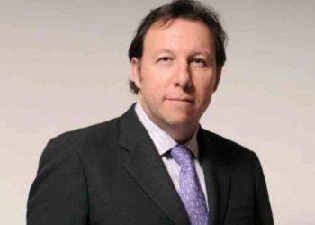Gerardo Reyes-Tagle, economista fiscal y líder de la División de Gestión Fiscal del Banco Interamericano de Desarrollo (BID).