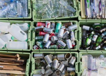 Los incentivos recibidos por la revalorización de los residuos sólidos tendrán una vigencia finita. | David and Les Jacobs, Getty Images.