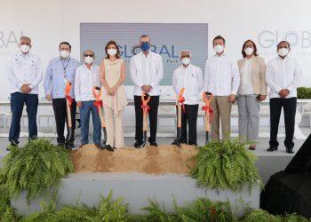 El parque está orientado a la producción de productos médicos, farmacéuticos, electrónicos y eléctricos.