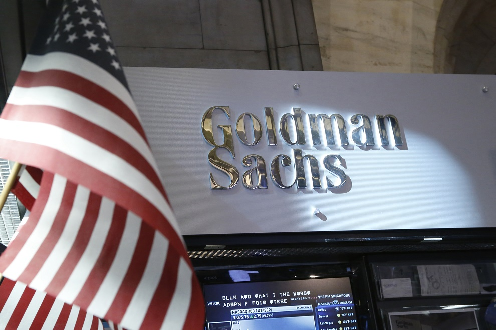 Sede de Goldman Sachs en Nueva York. | Fuente externa