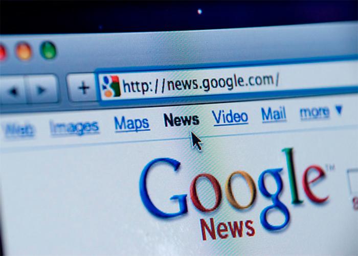 Buscador de Google./Fuente externa