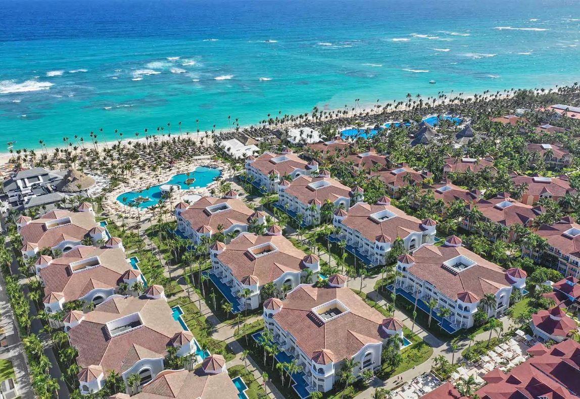 grupo piñero inaugura un hotel en república dominicana tras una reforma de 26 mi