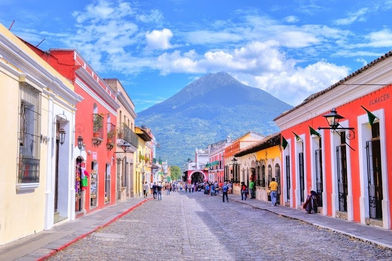 guatemala se asocia con la omt para lanzar el observatorio del turismo sostenibl